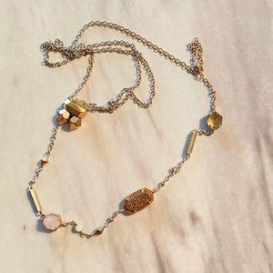 Kendra Scott Maddie Adjustable Necklace